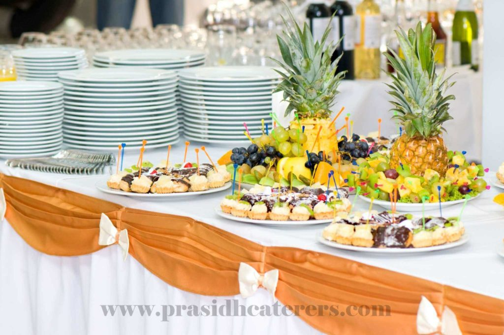 Wedding Caterers in Hyderabad