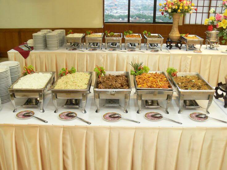 caterers in secunderabad